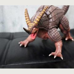 古代獣 クリプケラス