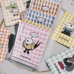 ポストカード 各種