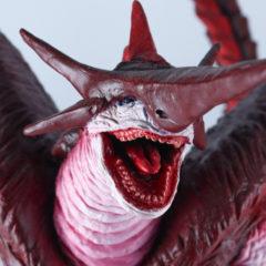 海撃怪獣 ラミングロス